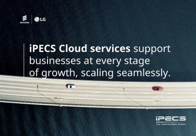 iPECS-Cloud-service